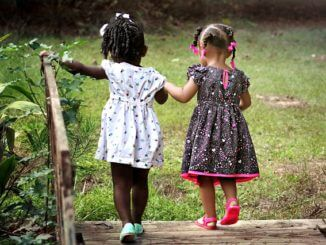 Child development theories explain how kids grow