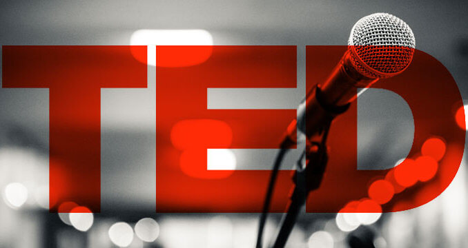TED talks psychology