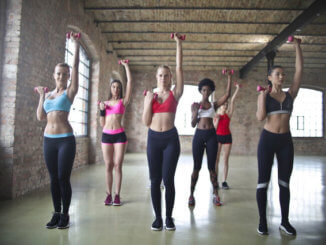 Does exercise make you smarter